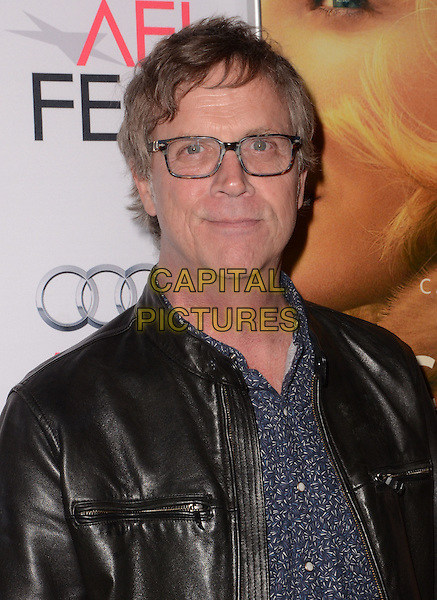 07 November - Hollywood, Ca - Todd Haynes. AFI Fest 2015 special screening of &quot;Carol&quot; held The Egyptian Theater. <br /> CAP/ADM/BT<br /> &copy;BT/ADM/Capital Pictures
