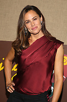 LOS ANGELES, CA - OCTOBER 10: Jennifer Garner at the Los Angeles Premiere of HBO's Camping at Paramount Studios in Los Angeles,California on October 10, 2018. <br /> CAP/MPI/FS<br /> ©FS/MPI/Capital Pictures