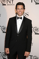 James Marsden at the 66th Annual Tony Awards at The Beacon Theatre on June 10, 2012 in New York City. Credit: RW/MediaPunch Inc. NORTEPHOTO.COM
