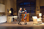 "New Century Theatre production of ""The House of Blue Leaves""..© 2008 JON CRISPIN .Please Credit   Jon Crispin.Jon Crispin   PO Box 958   Amherst, MA 01004.413 256 6453.ALL RIGHTS RESERVED."