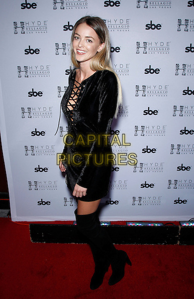 30 December 2015 - Las Vegas, Nevada -  Kaitlynn Carter.  Brody Jenner at Hyde Bellagio. <br /> CAP/ADM/MJT<br /> &copy; MJT/AdMedia/Capital Pictures