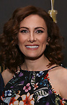 Laura Benanti attends the 33rd Annual Lucille Lortel Awards on May 6, 2018 in New York City.