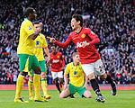 020313 Manchester Utd v Norwich City