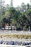 Riviera near Sanremo.<br /> UPDATE IMAGES PRESS/Riccardo De Luca