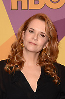 BEVERLY HILLS, CA - JANUARY 7: Lea Thompson at the HBO Golden Globes After Party, Beverly Hilton, Beverly Hills, California on January 7, 2018. <br /> CAP/MPI/DE<br /> &copy;DE//MPI/Capital Pictures