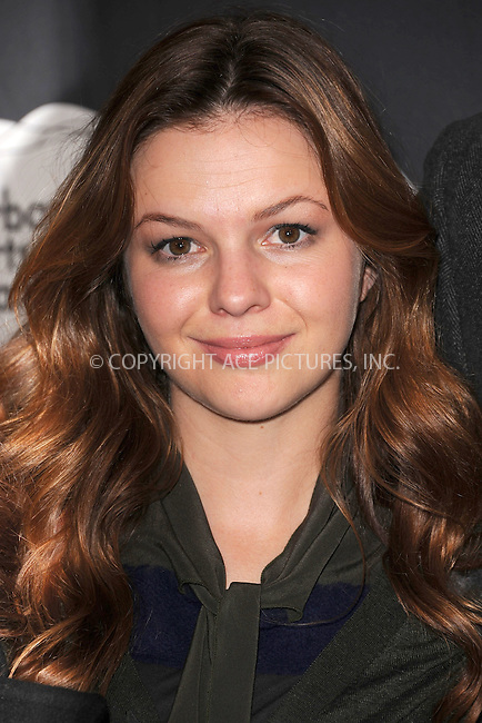 WWW.ACEPIXS.COM . . . . . .November 14, 2011, New York City.....Amber Tamblyn attends the 10th Anniversary Montblanc '24 Hour Plays On Broadway' after party at B.B. King Blues Club & Grill on November 14, 2011 in New York City. . ..Please byline: KRISTIN CALLAHAN - ACEPIXS.COM.. . . . . . ..Ace Pictures, Inc: ..tel: (212) 243 8787 or (646) 769 0430..e-mail: info@acepixs.com..web: http://www.acepixs.com .