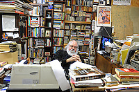 William Fiedler, Gallery Bookstore Proprietor (USA)