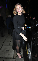 Laura Carmichael at the George Michael Collection VIP private view &amp; reception, Christie's London, King Street Saleroom, King Street, London, England, UK, on Tuesday 12th March 2019.<br /> CAP/CAN<br /> &copy;CAN/Capital Pictures