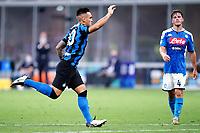 20200728 Calcio Inter Napoli Serie A