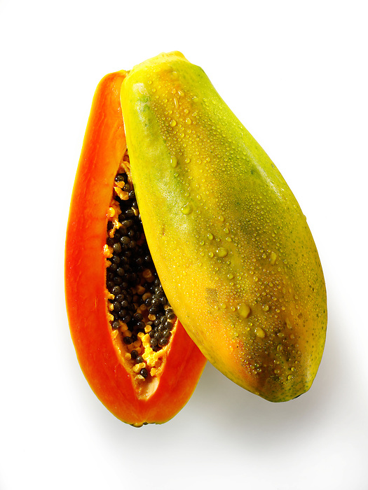 Fresh Formosa papaya