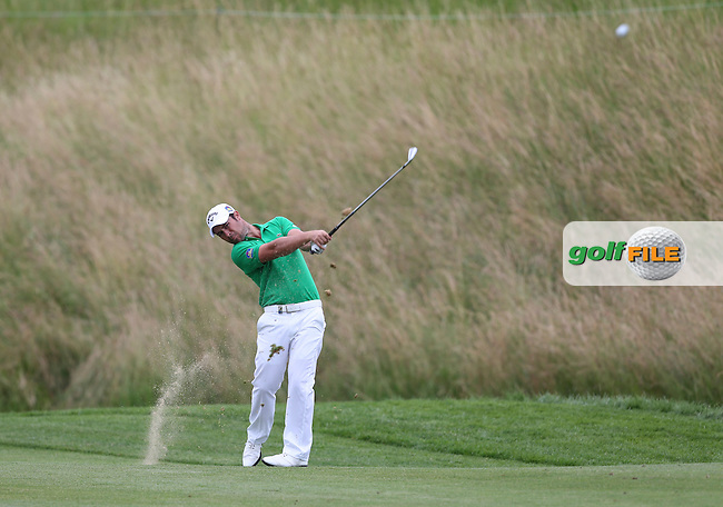 Jean Baptiste Gonnet (FRA) during Round 1 of the Alstom Open de France, at Le Golf National, Versailles, Paris, France. Picture: David Lloyd/www.golffile.ie