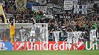 20150505 TORINO-CALCIO: LA JUVENTUS BATTE IL REAL MADRID NELLA SEMIFINALE DI ANDATA DI CHAMPIONS