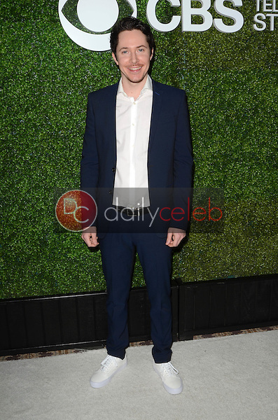 Ryan Cartwright<br /> at the 4th Annual CBS Television Studios Summer Soiree, Palihouse, West Hollywood, CA 06-02-16<br /> David Edwards/Dailyceleb.com 818-249-4998