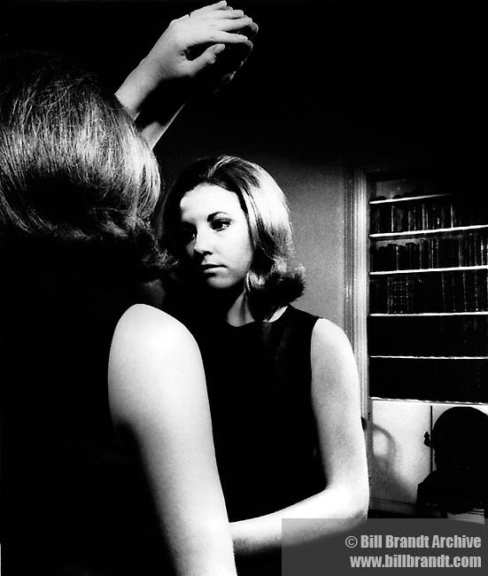 Jane Hamilton, 1966