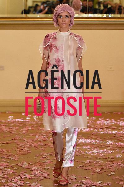 Yuna Yang<br /> <br /> New York -  Verao 2016