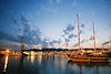 Harbour of Palma de Mallorca at dawn<br /> <br /> Puerto de Palma de Mallorca al anochecer<br /> <br /> Hafen von Palma de Mallorca in der Abendd&auml;mmerung<br /> <br /> 1840 x 1232 px