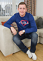 Fraser Ogilvie, Coach, Vale of Leithen FC.