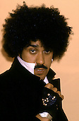 Nov 13, 1985: THIN LIZZY - Phil Lynott photosession