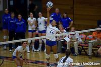 Boise St Volleyball 2008 v Idaho St