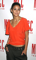 June 14 , 2012 Emmanuelle Chriqui attends the MCC Theater's benefit reading of The Heart Of The Matter afterparty  at the Ramscale in New York City. © RW/MediaPunch Inc. NORTEPHOTO.COM<br />