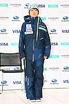 Yuki Ito, OCTOBER 26, 2015 - Ski Jumping : 2015/2016 SAJ Team Japan TAKE OFF Press Conference at SUBARU STAR SQUARE, Tokyo, Japan. (Photo by Shingo Ito/AFLO SPORT)