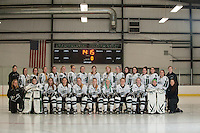 SU Ice Hockey