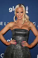 BEVERLY HILLS, CA - APRIL 12: Gigi Gorgeous at the 29th Annual GLAAD Media Awards at The Beverly Hilton Hotel on April 12, 2018 in Beverly Hills, California. <br /> CAP/MPIFS<br /> &copy;MPIFS/Capital Pictures