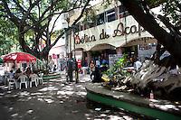 Zocalo, Centro historico, Acapulco, Guerrero, Mexico