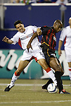 2004.10.02 MLS: DC United at MetroStars