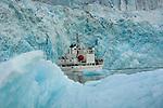 Svalbard arctic cruise