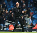 291117 Manchester City v Southampton