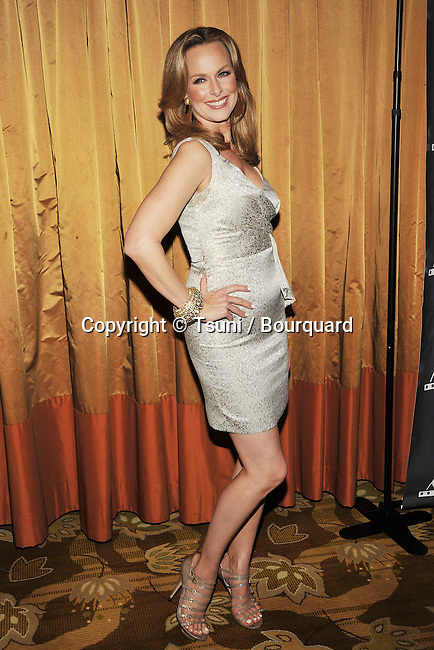 Melora Hardin _21   -<br /> 18th Annual Movieguide Awards 2010 at the Four Season Hotel In Los Angeles.
