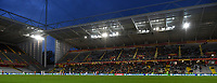 20191102 - LENS , FRANCE : illustration picture shows the Stade Felix Bollaert during the female soccer match between Arras Feminin and Lille OSC feminin, on the 8th matchday in the French Women's Ligue 2 – D2 at the Stade Bollaert Delelis stadium , Lens . Saturday 2 November 2019 PHOTO DAVID CATRY | SPORTPIX.BE