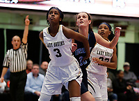 2016 Slam Dunk Girls basketball Final: Ursuline vs Baldwin - 122916