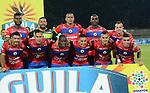 Leones venció 2-1 a Deportivo Pasto. Fecha 5 Liga Águila I-2018.
