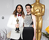 Jared Leto poses with his Oscar and Anne Hathaway<br /> 86TH OSCARS<br /> The Annual Academy Awards at the Dolby Theatre, Hollywood, Los Angeles<br /> Mandatory Photo Credit: &copy;Dias/Newspix International<br /> <br /> **ALL FEES PAYABLE TO: &quot;NEWSPIX INTERNATIONAL&quot;**<br /> <br /> PHOTO CREDIT MANDATORY!!: NEWSPIX INTERNATIONAL(Failure to credit will incur a surcharge of 100% of reproduction fees)<br /> <br /> IMMEDIATE CONFIRMATION OF USAGE REQUIRED:<br /> Newspix International, 31 Chinnery Hill, Bishop's Stortford, ENGLAND CM23 3PS<br /> Tel:+441279 324672  ; Fax: +441279656877<br /> Mobile:  0777568 1153<br /> e-mail: info@newspixinternational.co.uk
