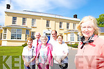 The friends of Kenmare Community Hospital who are appealing for 14 bed extension for the hospital since 1978 l-r: Mairead Doyle, Michael Harrington, Maeve O'Sullivan, Donald Lynch, Phillis Healy and Una? Clinton-O'Neill   Copyright Kerry's Eye 2008