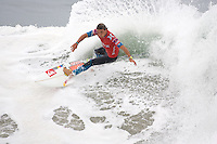 Julian Wilson. 2009 ASP WQS 6 Star US Open of Surfing in Huntington Beach, California on July 24, 2009. ..