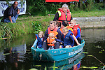 Canal open Day 2014