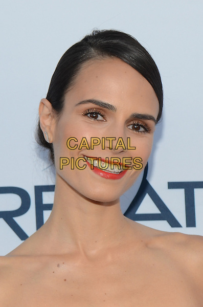 11 June 2014 - Santa Monica, California - Jordana Brewster. 2014 The Pathway To The Cure For Breast Cancer event held at Santa Monica Airport.  <br /> CAP/ADM/TW<br /> &copy;Tonya Wise//AdMedia/Capital Pictures