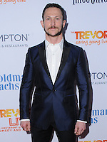 04 December 2016 - Beverly Hills, California. Jonathan Tucker.   TrevorLIVE Los Angeles 2016 Fundraiser held at Beverly Hilton Hotel. Photo Credit: Birdie Thompson/AdMedia