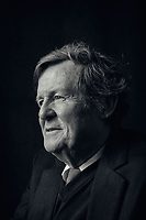 Sir David Hare (born 5 June 1947) is an English playwright, screenwriter and theatre and film director. Best known for his stage work, Hare has also enjoyed great success with films, receiving two Academy Award nominations for Best Adapted Screenplay for writing The Hours in 2002, based on the novel written by Michael Cunningham, and The Reader in 2008, based on the novel of the same name written by Bernhard Schlink.<br /> <br /> In the West End, he had his greatest success with the plays Plenty, which he adapted into a film starring Meryl Streep in 1985, Racing Demon (1990), Skylight (1997), and Amy's View (1998). The four plays ran on Broadway in 1982&ndash;83, 1996, 1998 and 1999 respectively, earning Hare three Tony Award nominations for Best Play for the first three and two Laurence Olivier Award for Best New Play. Other notable projects on stage include A Map of the World, Pravda, Murmuring Judges, The Absence of War and The Vertical Hour. He wrote screenplays for the film Wetherby and the BBC drama Page Eight (2011).<br /> <br /> As of 2013, Hare has received two Academy Award nominations, three Golden Globe Award nominations, three Tony Award nominations and has won a BAFTA Award, a Writers Guild of America Award for Best Adapted Screenplay and two Laurence Olivier Awards. He has also been awarded several critics' awards such as the New York Drama Critics Circle Award, and received the Golden Bear in 1985. He was knighted in 1998.
