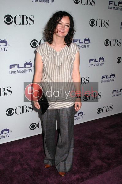 Sara Gilbert<br />