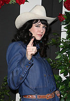 WEST HOLLYWOOD, CA - NOVEMBER 30: Nikki Lane, at LAND of distraction Launch Event at Chateau Marmont in West Hollywood, California on November 30, 2017. Credit: Faye Sadou/MediaPunch