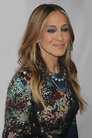 SARAH JESSICA PARKER 6-8-2015<br /> AT Irish Repertory Theatre's YEATS<br /> THE Celebration of 150th Anniversary of the birth of Nobel Prize poet William Butler Yeats  <br /> Photo By John Barrett/PHOTOlink