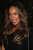 LOS ANGELES, CA - JANUARY 24: Singer Leona Lewis arrives at the Friends 'N' Family 17th Annual GRAMMY Awards Pre-Party held at Park Plaza on January 24, 2014 in Los Angeles, California. (Photo by Xavier Collin/Celebrity Monitor)