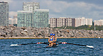 Ontario Summer Games Rowing