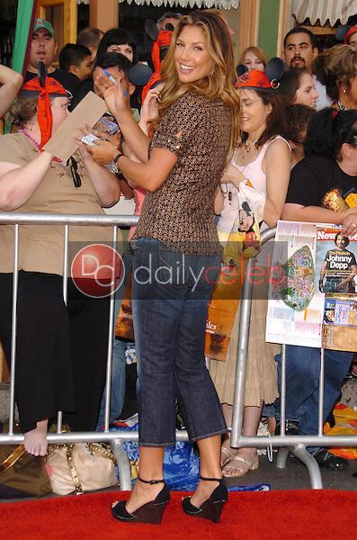 Daisy Fuentes<br />at the premiere of Disney's &quot;Pirates of the Caribbean: Dead Man's Chest&quot;. Disneyland, Anaheim, CA. 06-24-06<br />Scott Kirkland/DailyCeleb.com 818-249-4998