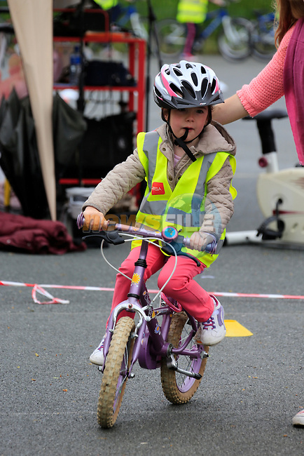 The Giro de Le Cheile <br /> Picture: www.newsfile.ie
