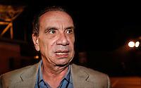 SAO PAULO, SP, 02 AGOSTO 2012 - ELEICOES 2012 - DEBATE BAND - PREFEITURA DE SP - Aloysio Nunes durante debate da Tv Bandeirantes de Sao Paulo, nesta quinta-feira, na regiao sul da capital paulista. (FOTO: VANESSA CARVALHO / BRAZIL PHOTO PRESS).